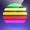 Francesco Pellaco - Disco Music Strobe Light artwork