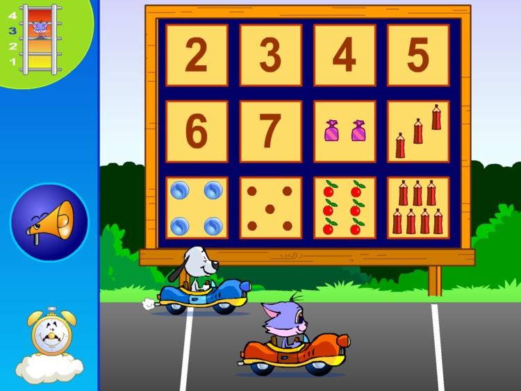 Figures and Numbers screenshot-4