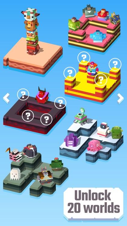 Pig Pile screenshot-4