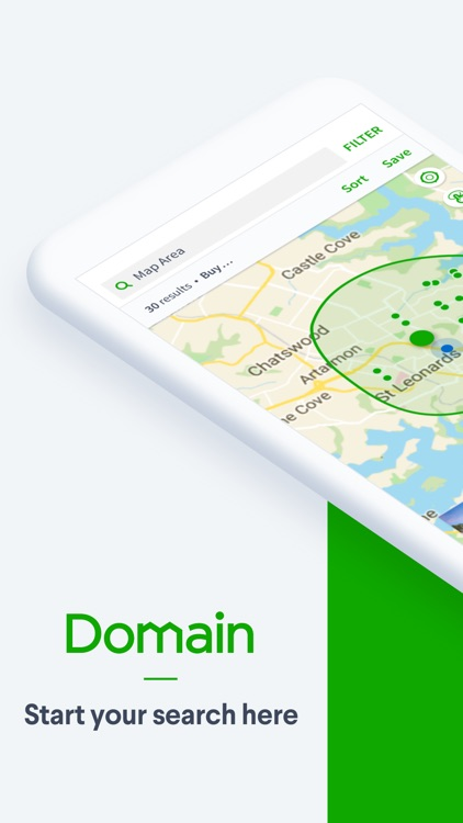 Domain Real Estate & Property