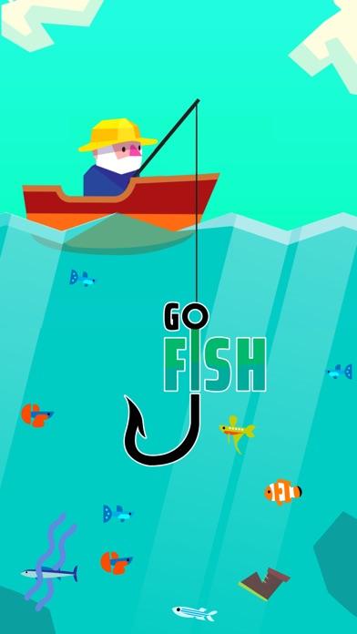 Go Fish! screenshot1