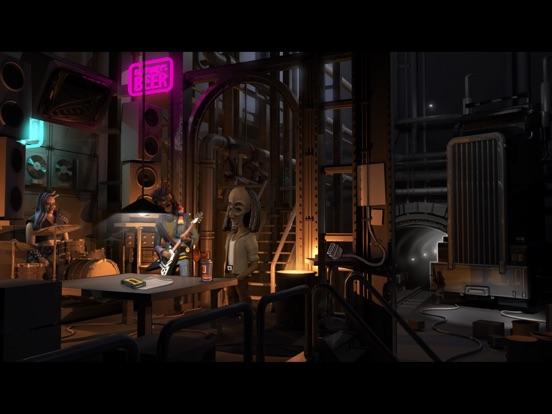 The Journey Down Chapter Three screenshot 7