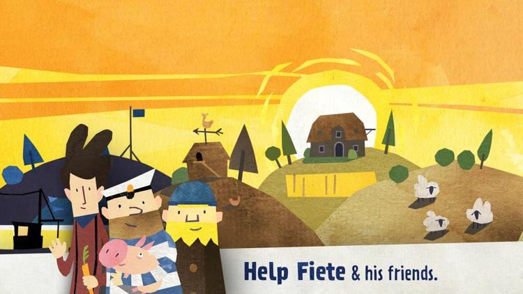 Fiete Farm screenshot-0
