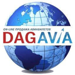 DAGAVIA - дешевые авиабилеты