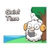 Stuffed Sheep Stickers Pack