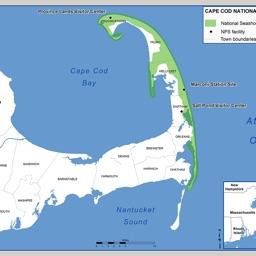 TIde Chart Cape Cod