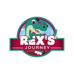 Crazy Dinosaur Rex Journey