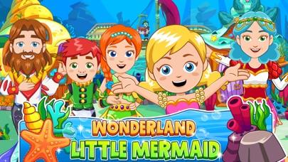 Wonderland : Little Mermaid screenshot 1