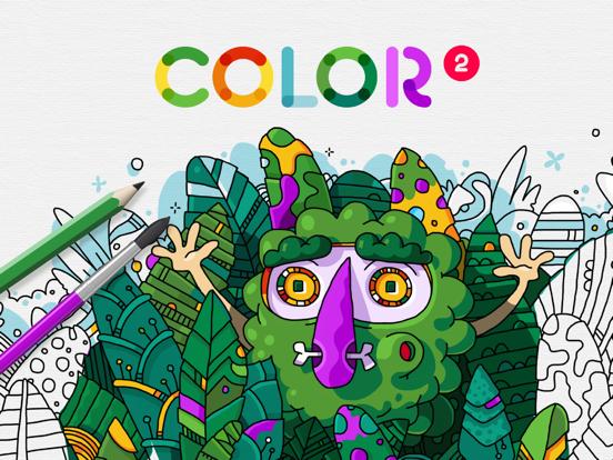Tayasui Color 2