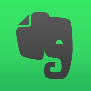 Evernote - stay organized Productivity app