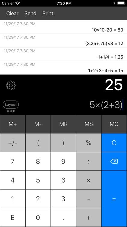 Calculator Pro Elite