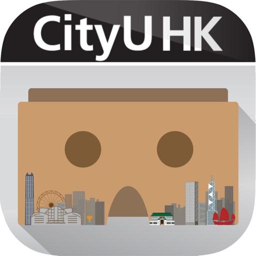 Virtual Hong Kong