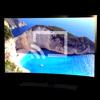 Tube Screen for Samsung, LG TV