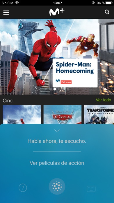 download MOVISTAR+ apps 4