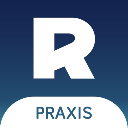Praxis I® Practice Exam Prep 2017 – Q&A Flashcards iOS App