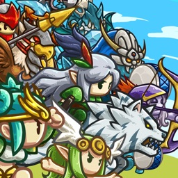 Endless Frontier Saga - RPG
