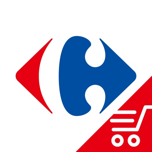 Baixar Carrefour E-commerce Store para iOS