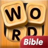 Bible Word Link: Word Puzzles