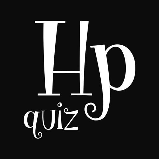 Quiz for HP iOS App