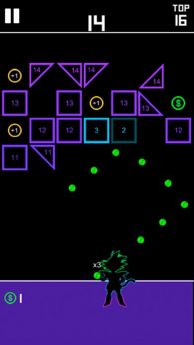Ki Blast screenshot one