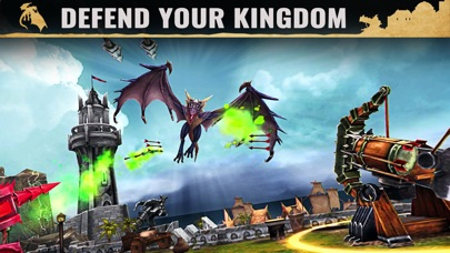 War Dragons iPhone