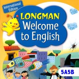 Welcome to English 5A5B-香港小学英语