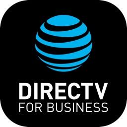 DIRECTV FOR BUSINESS Remote
