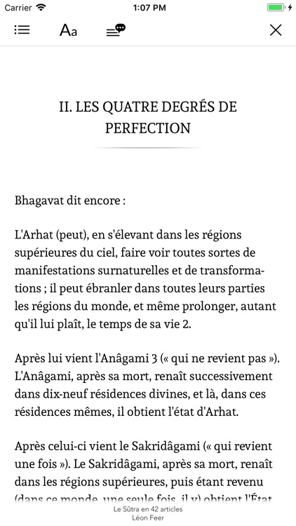 Religion (Anthologie de la) screenshot-4
