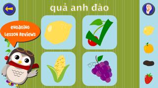 Gus on the Go: ベトナム語のおすすめ画像1