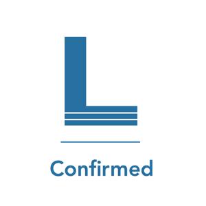 Confirmed L app
