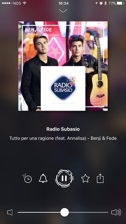 Radio FM Italia Online - Internet Streaming