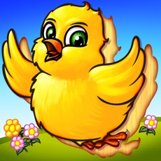 Activities of Animal Babies – Game for Kids
