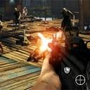Zombie Death: Sniper Survival