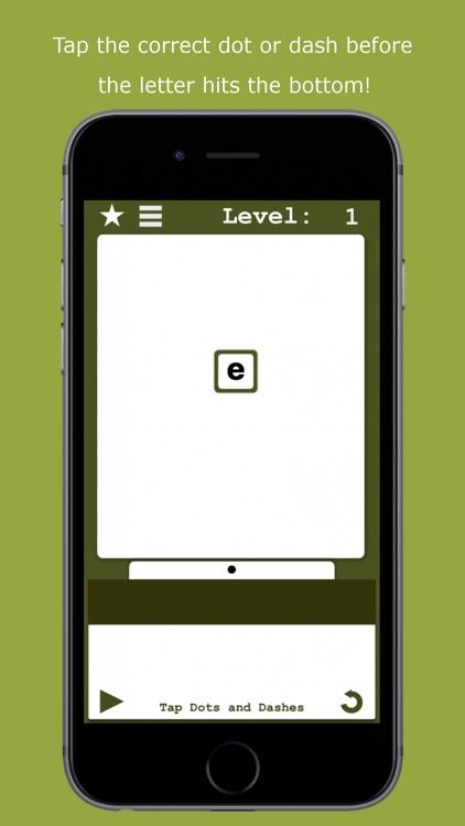 MorseZapp - Learn Morse Code screenshot-0