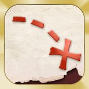 Ye Olde Map Maker app review
