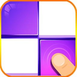 Pianoblock-magic word fun game