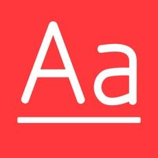 字體預覽-預覽手機系統字體效果
