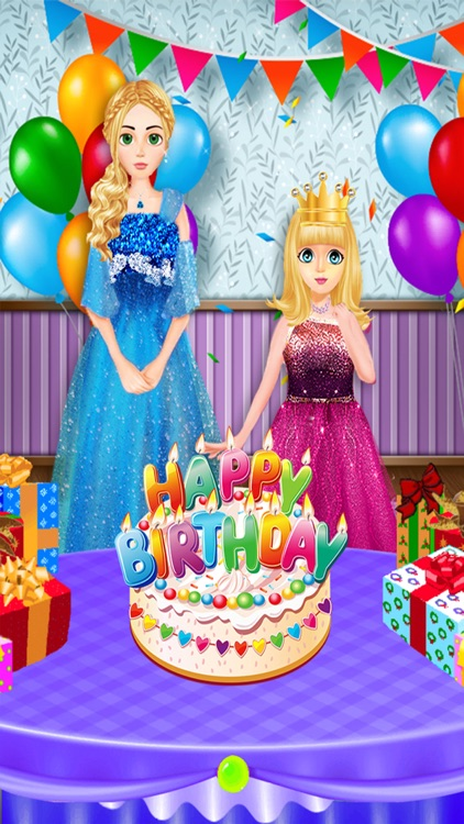 Happy New Year Girl Party 2019 screenshot-6