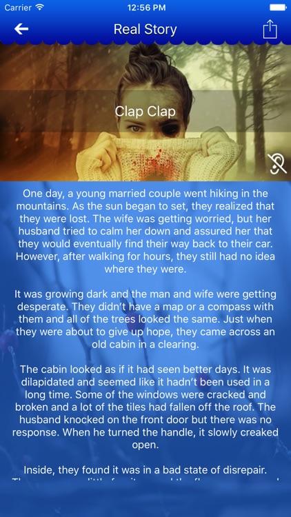 Real Ghost Stories screenshot-3