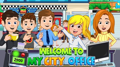 My City : Office screenshot 1