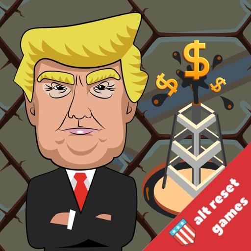 Trump's Oil Pipeline Maker