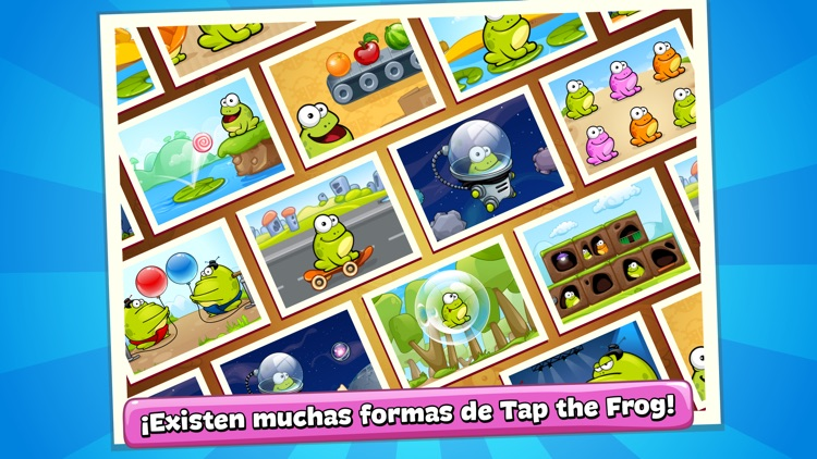 Tap the Frog 2 screenshot-4