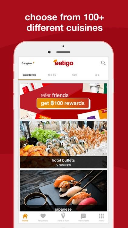 eatigo screenshot-4