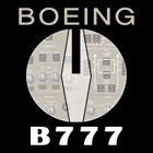 Boeing B777 Flight Trainer icon
