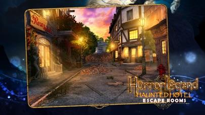 Descargar Horror legend - escape Hotel para Android