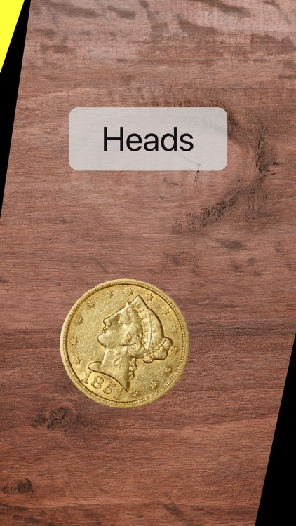 AR Heads or Tails