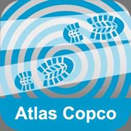 Atlas Copco - Walk the Line