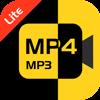 動画変換 Lite - MP4/MP3に変換