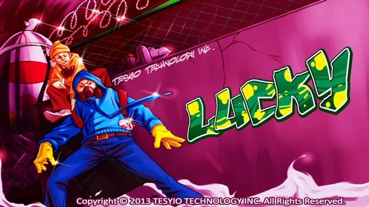 Graffiti Art Maker Lite screenshot-3