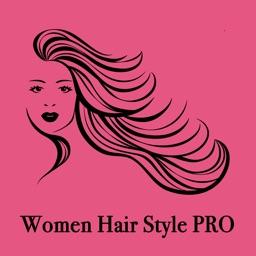 Women Hair Style PRO